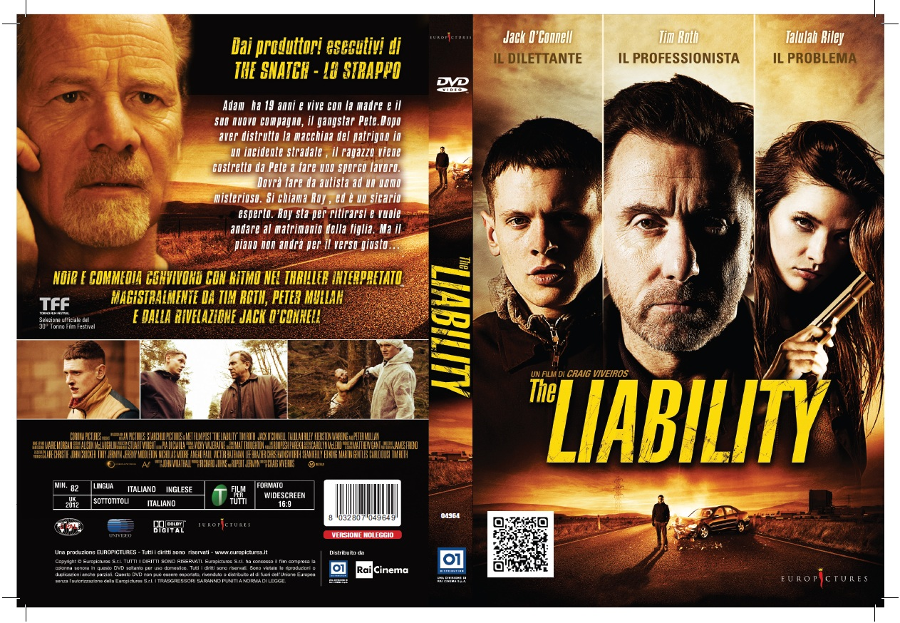 Liability home_video