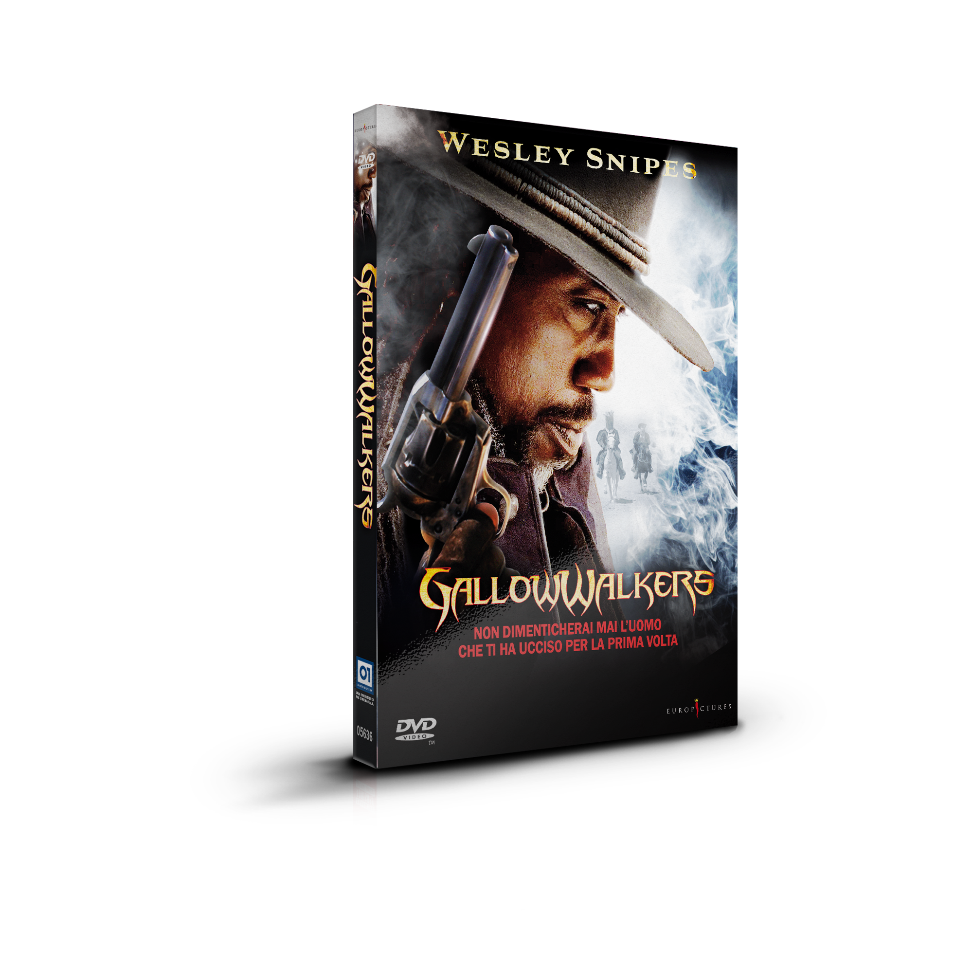 gallowwalkers home_video
