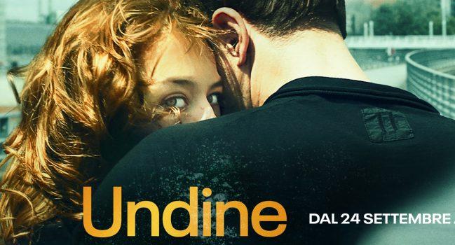 Undine – Un Amore per Sempre